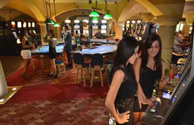 казино на мальте